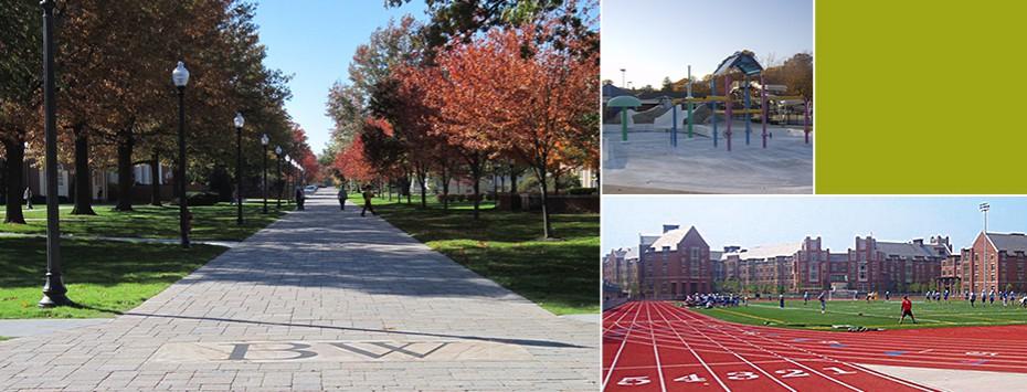 Educational & Municipal Design